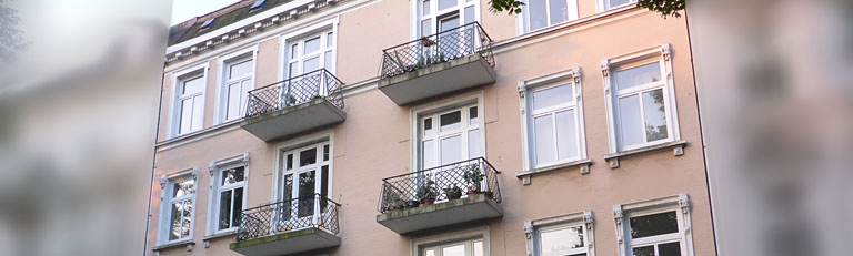 Dachgeschossausbau Hamburg