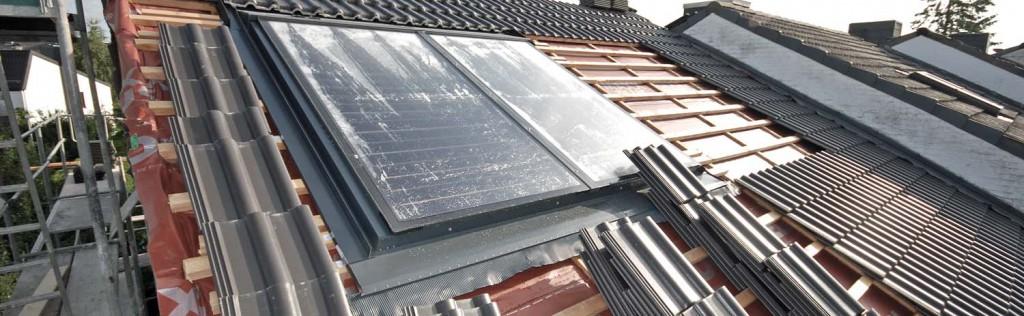Dachsanierung - Dachausbau